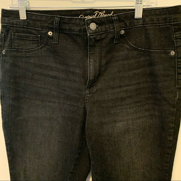 94cbc4d5e6083 Universal Thread Jeans   High Rise Jeggings   Poshmark